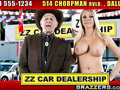 Brazzers - Big Tits at Work - Brynn Tyler and