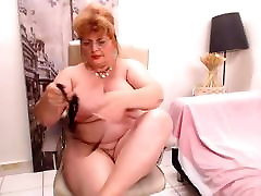 Mature Sex Toy Webcam