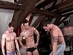 Massage gay studs