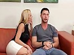 Cougar gets creampied: Alexis Fawx on Naughty America