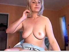 Incredible homemade BBW, MILFs adult video