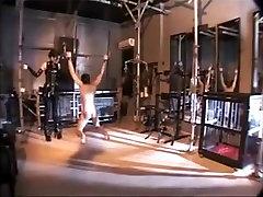 Amazing homemade Fetish, Mature sex clip