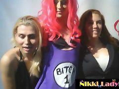 Nikki Ladyboys Party