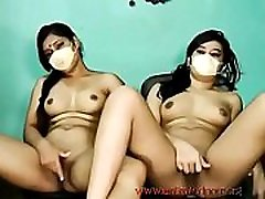 2 Sexy Indians masturbate Cam - unlimitedporn.org