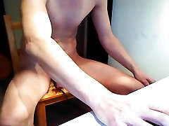 Best Homemade Gay record with Solo Male, Masturbation scenes