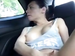 Hot girl masturbate and squirt