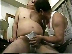 Jap Old Man
