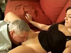 Crazy Amateur clip with Small Tits, Girlfriend scenes
