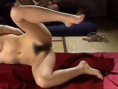 Best Japanese girl Hitomi Hayasaka in Incredible BDSM, Fetish JAV scene