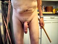 Incredible homemade gay scene with Solo Male, BDSM scenes