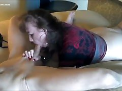 Mature Woman face fucked.mp4
