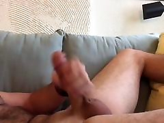 Thick cock popshot