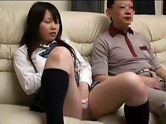 Japanese tv temptation test 4