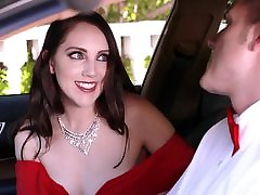 TeensLoveAnal - Teen Tries Anal Sex After Prom