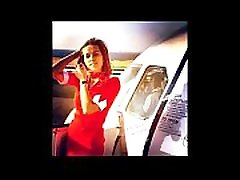 Real Air Stewardess Pictures Compilation n