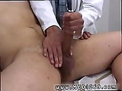 Medical young boy gay porn I measured his man meat and it was 8.5