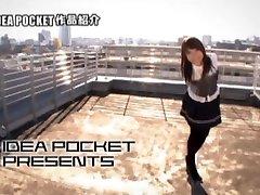 Exotic Japanese whore Minori Hatsune in Amazing Outdoor, Big Tits JAV clip