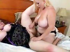 Exotic Big Tits, Big Natural Tits adult video