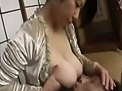 Japanese Young Boy Likes Milf pussy-watch part 2 on hornyandhotmilfs.com