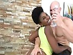 Round and Brown - Sexy Ebony Fucked Hard from Behind 30
