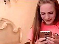 Russian teens underssing on webcam