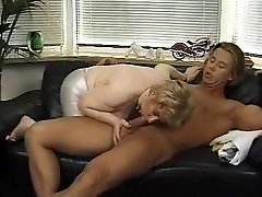 Fabulous homemade Stockings, Cumshots xxx movie