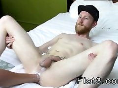 Anal fisting sequence movie gay Fisting the newcummer ,