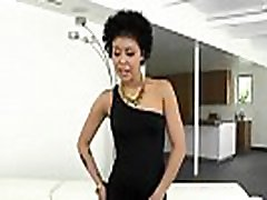 Round and Brown - Ebony Slut Bounce Her Big Ass On Stff Cock 21