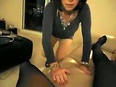 Exotic amateur gay video with Crossdressers, Amateur scenes