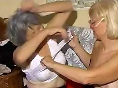 OmaPasS Amateur Mature Porno Filme Zusammenstellung