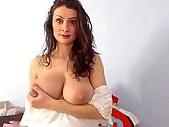 Hot big tits woman topless free chat
