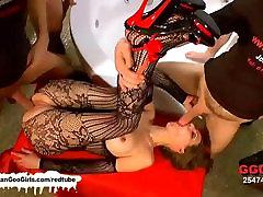 Viktoria the oral sex expert