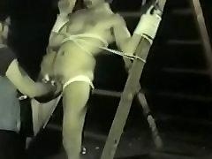 Underground Vintage BDSM Gay Hardcore