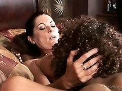 Lesbian Beauties 04 - Interracial Ebony And Ivory