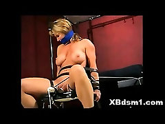 Wicked Chick Bdsm Penetration