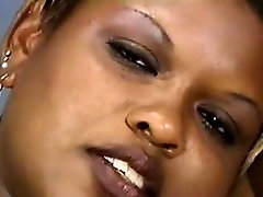 Fat Black Chick Getting Pounded