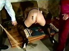 sklavin ulrike spanking time