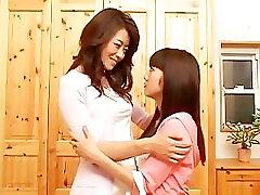 Lesbian in Love