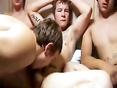 Straight twinks experiment 1