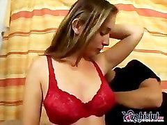 First timer Teen get her ass gaped