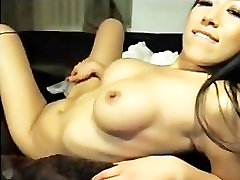 Hot Asian Webcam Girl
