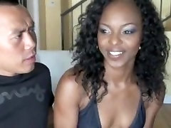 New plan for the PORN GAME ASIAN MEN with BLACK WOMEN join in