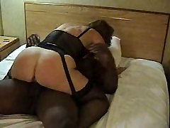 Soccer Mom MILF Scores During World Cup!