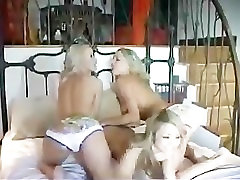 Tila Tequila, Sandee Westgate & Roxanna Galla Topless