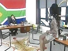 Vanity - Gorgeous Anal Ebony Babe