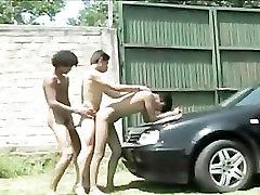 Teen gay latinos fucking and sucking gay part6
