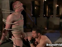 Extreme hardcore gay fetish free porn part2