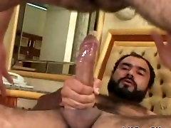 Bear Taking Hard CockK Deep Inside gay porn gays gay cumshots swallow stu