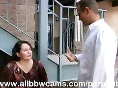 We Love Fat Ass Bbw Gals ! Sexy Plumper Part 1