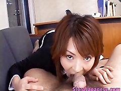 Super hot asian babes sucking, fucking part4